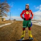 Q&A with Adventureman Jamie McDonald