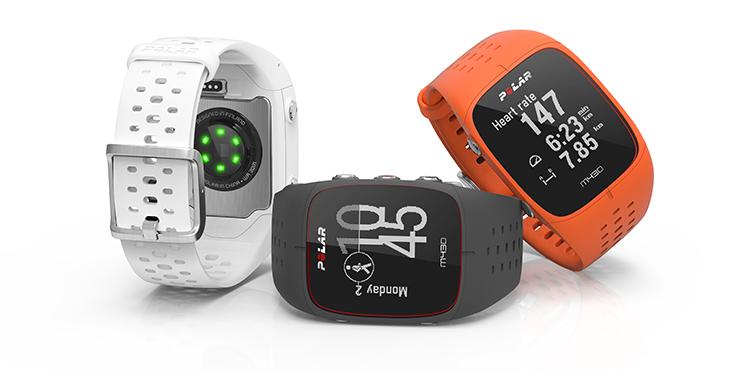 NEW: Polar M430 GPS Running Watch