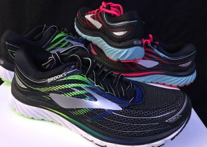 REVIEW: Brooks Glycerin 15 launch