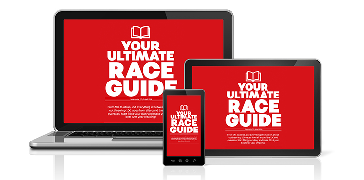Ultimate Race Guide 2018