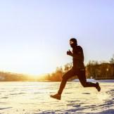 Top 5 races frozen north