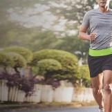 Get 10% off a FlipBelt Running Belt