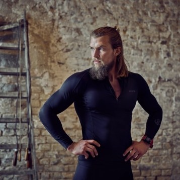 Why everyone should try compression wear