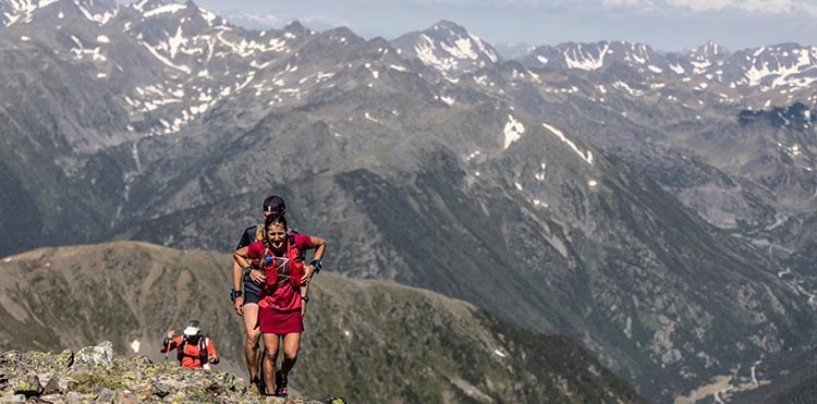 Race preview: the Andorra Ultra Trail Vallnord