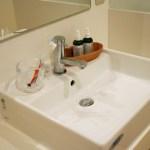 ゴシゴシ洗いは乾燥肌を招く?正しい男のスキンケア