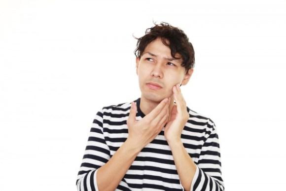 男の肌は女性よりも乾燥しやすいって本当?