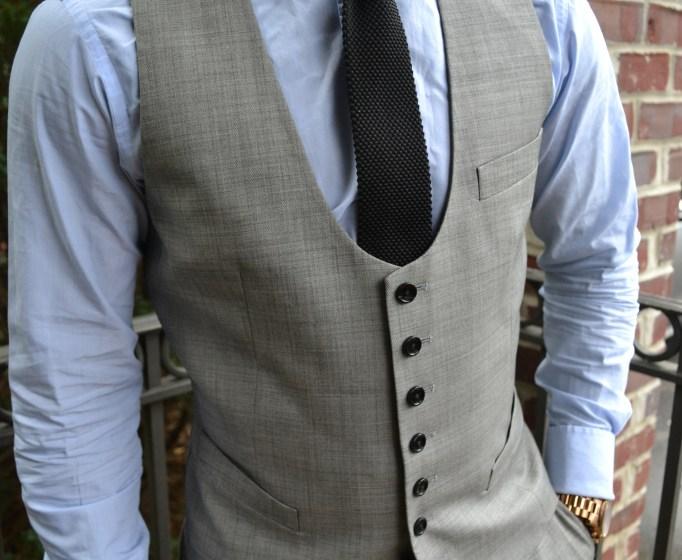 Grey Indochino
