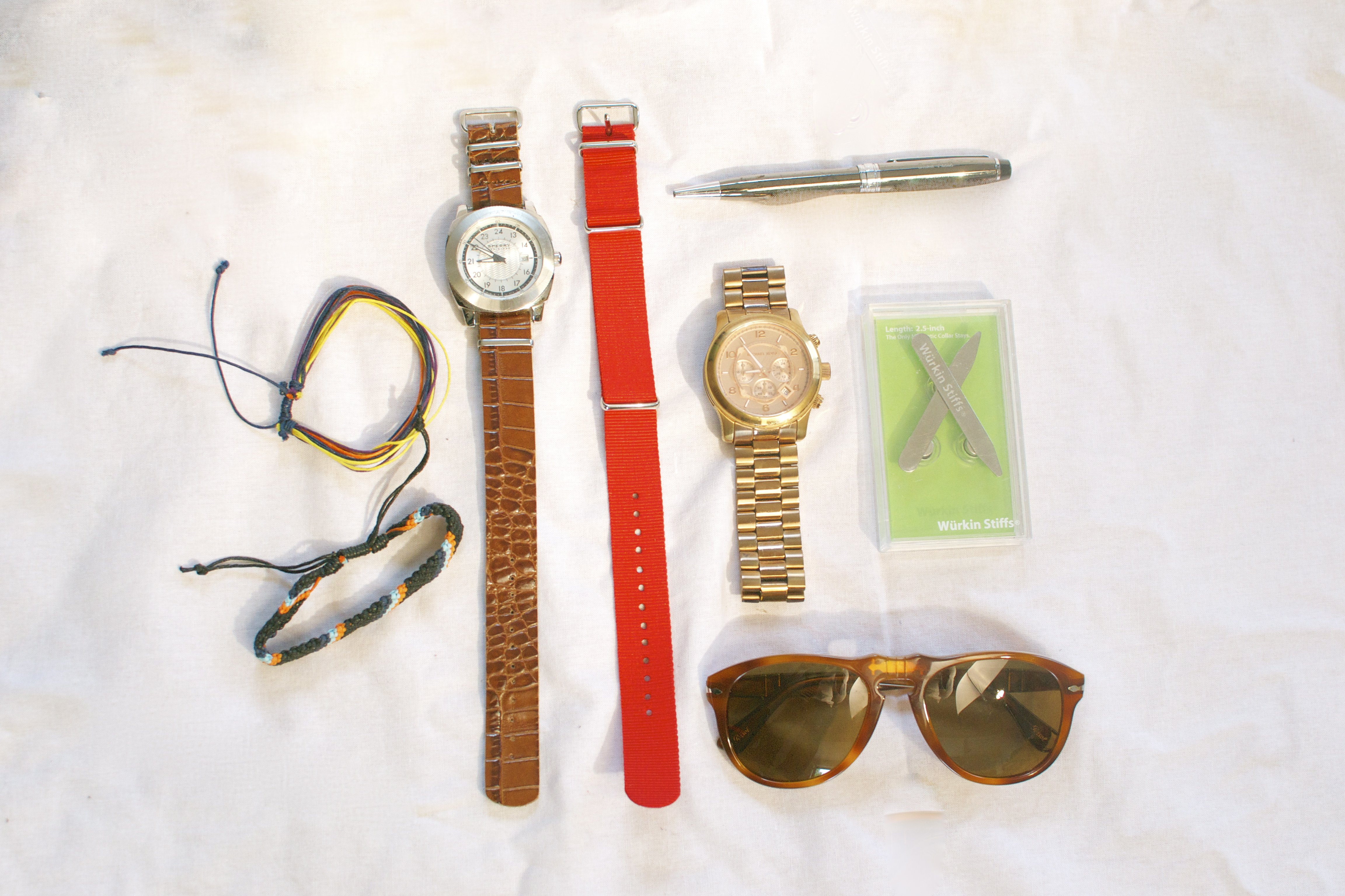 Watch Straps from the Knottery, Watch by Sperry