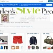 Men's Style Pro #eBaycollection