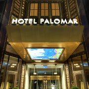 Hotel Palomar Philly