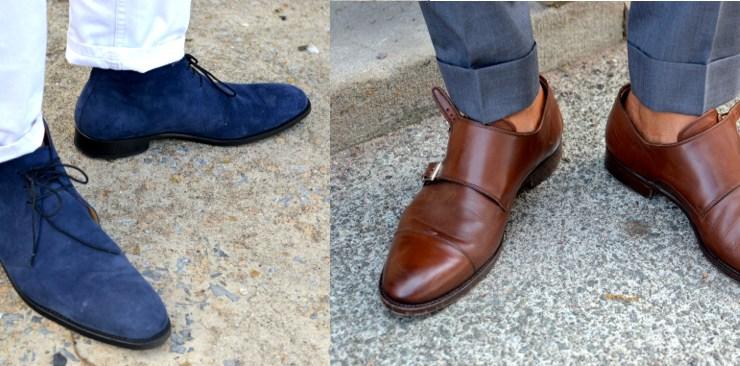 Shoe Passion Shoes on Men's Style Pro