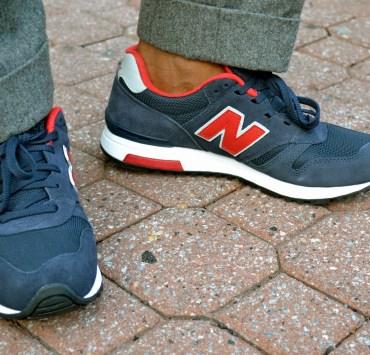 New Balance ML 565 MNR via JD Sports UK on Men's Style Pro