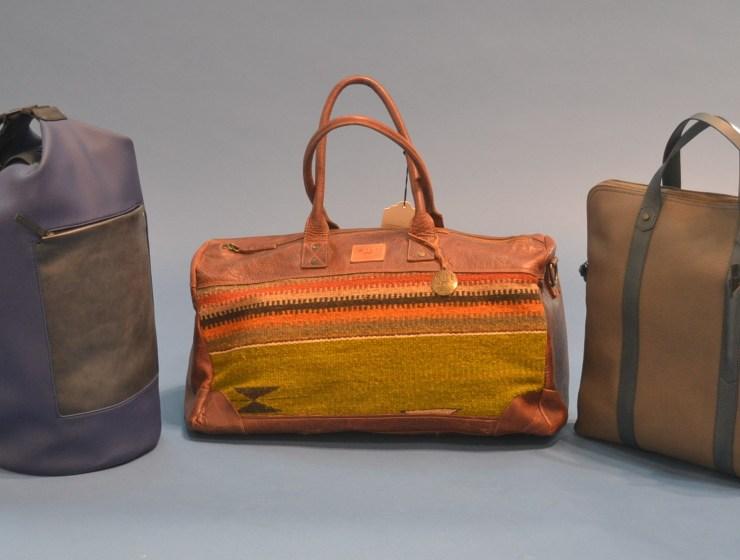 Project NY Bags via Men's Style Pro