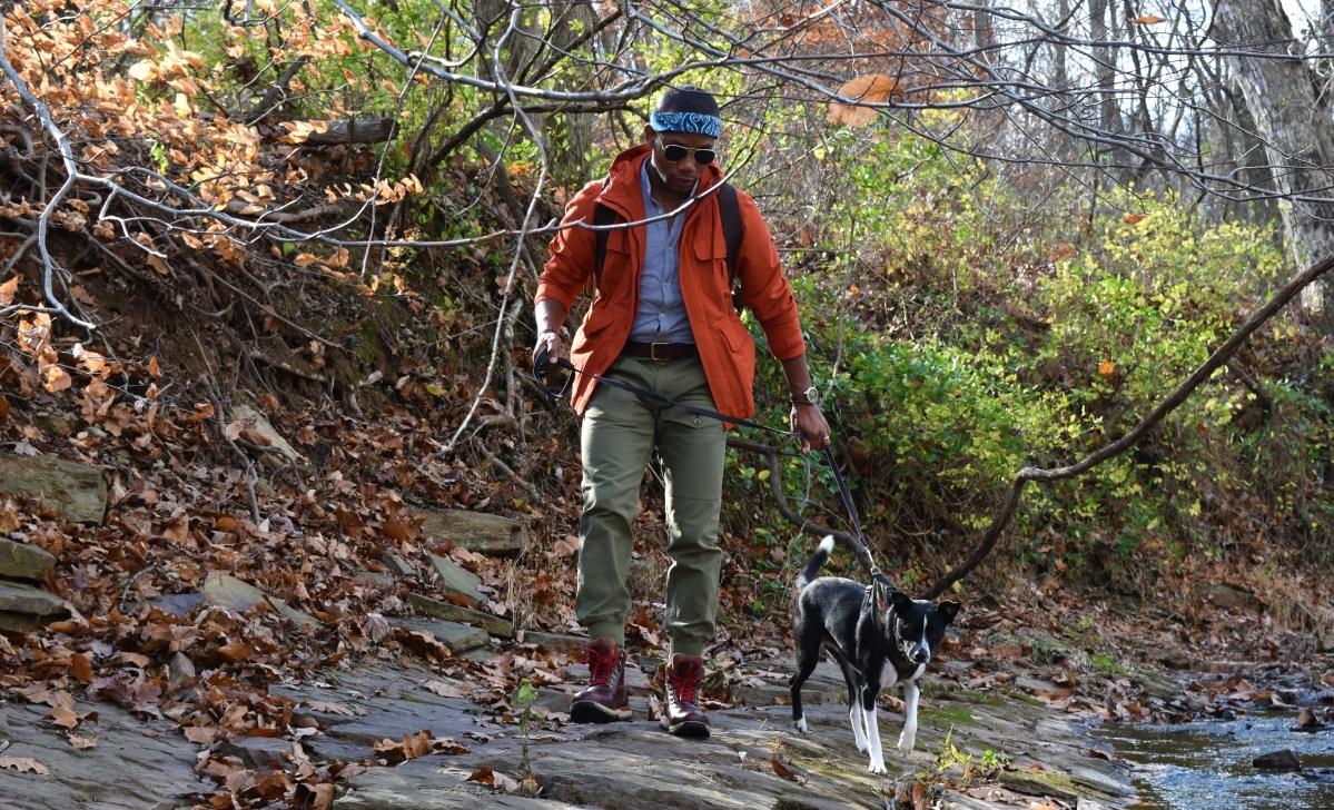 The Multipurpose Hiking Boot