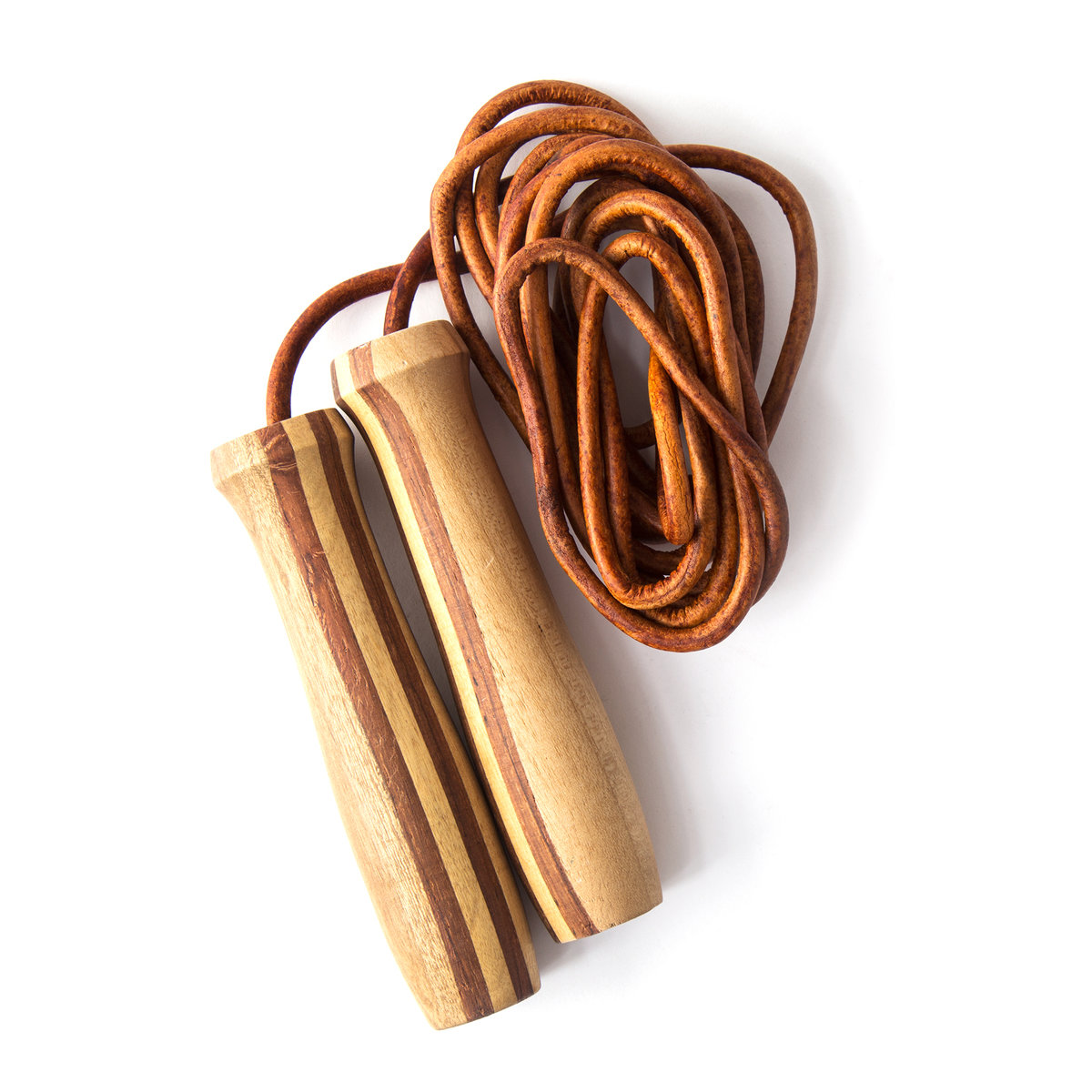 Hella Slingshots Wooden Jump Rope
