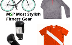 MSP Most Stylish Fitness Gear 2016