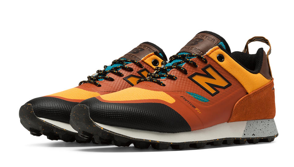 MSP Endorses: The New Balance Trailbuster Re-Engineered