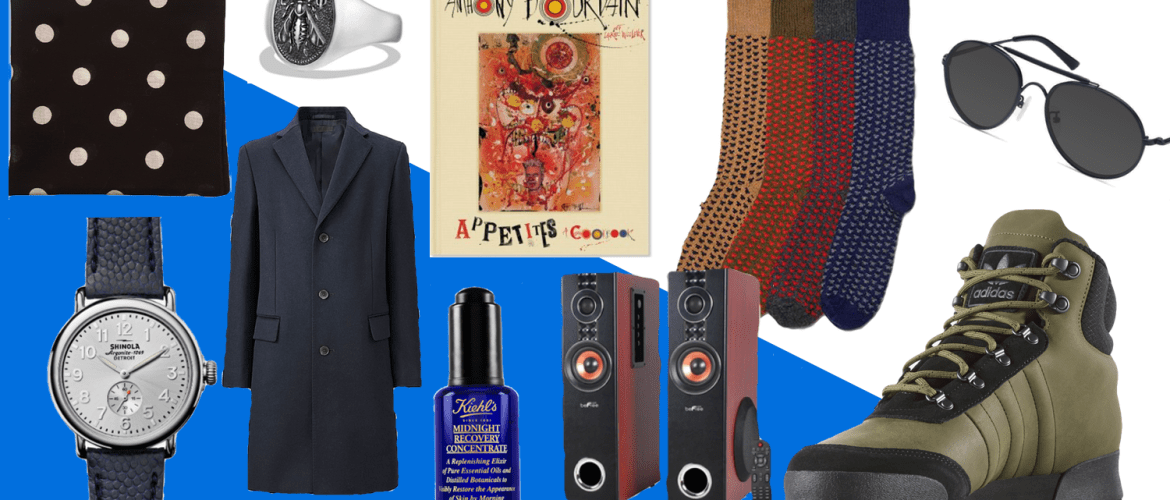 Men's Style Pro Men's Style Holiday Gift Guide