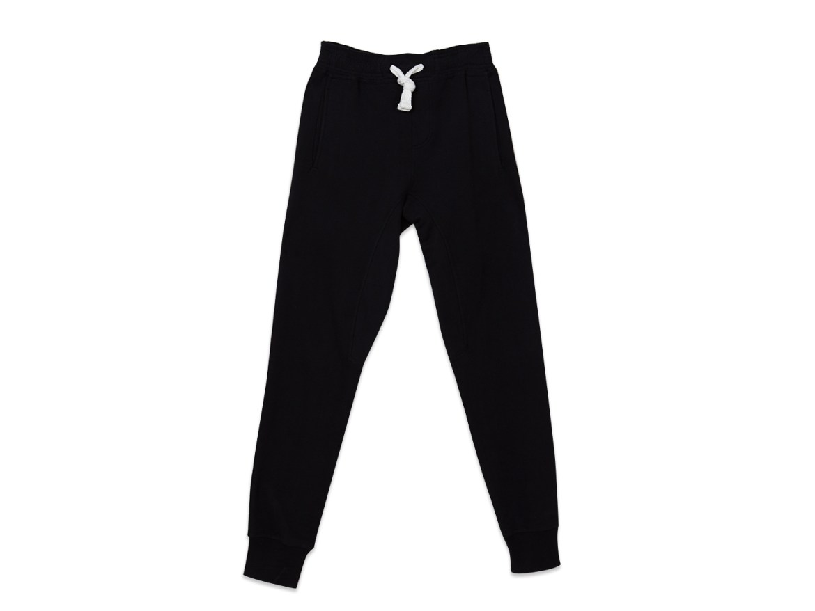 Kotn sweatpants-black_$90