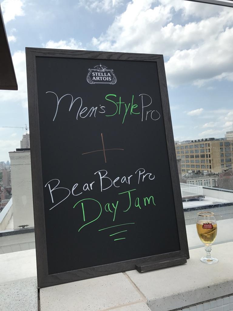 Stella Artois #HostOneToRemeber Summer Day Party