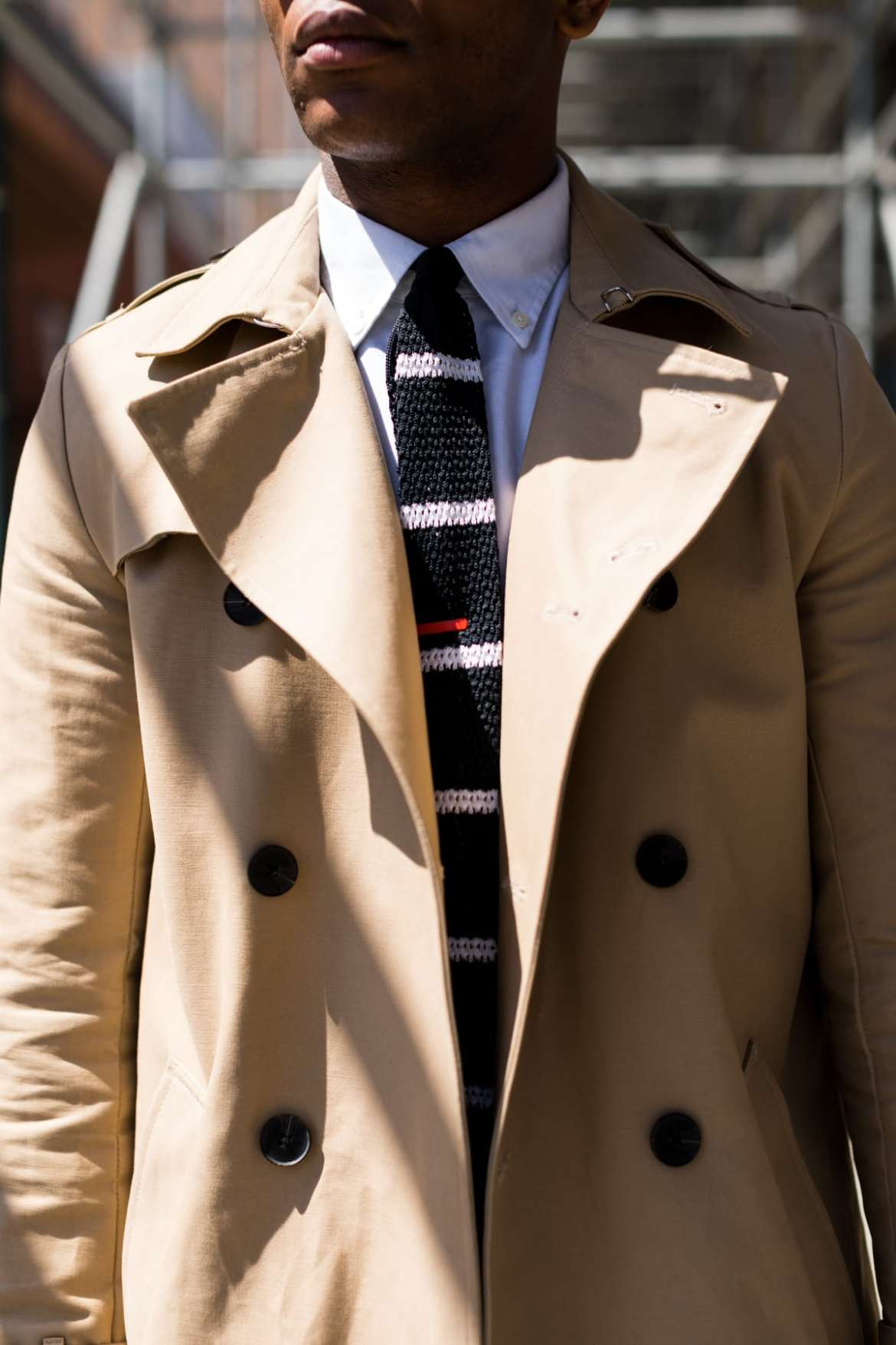 Classic or Technical: Two Ways To Rock Rain Outerwear