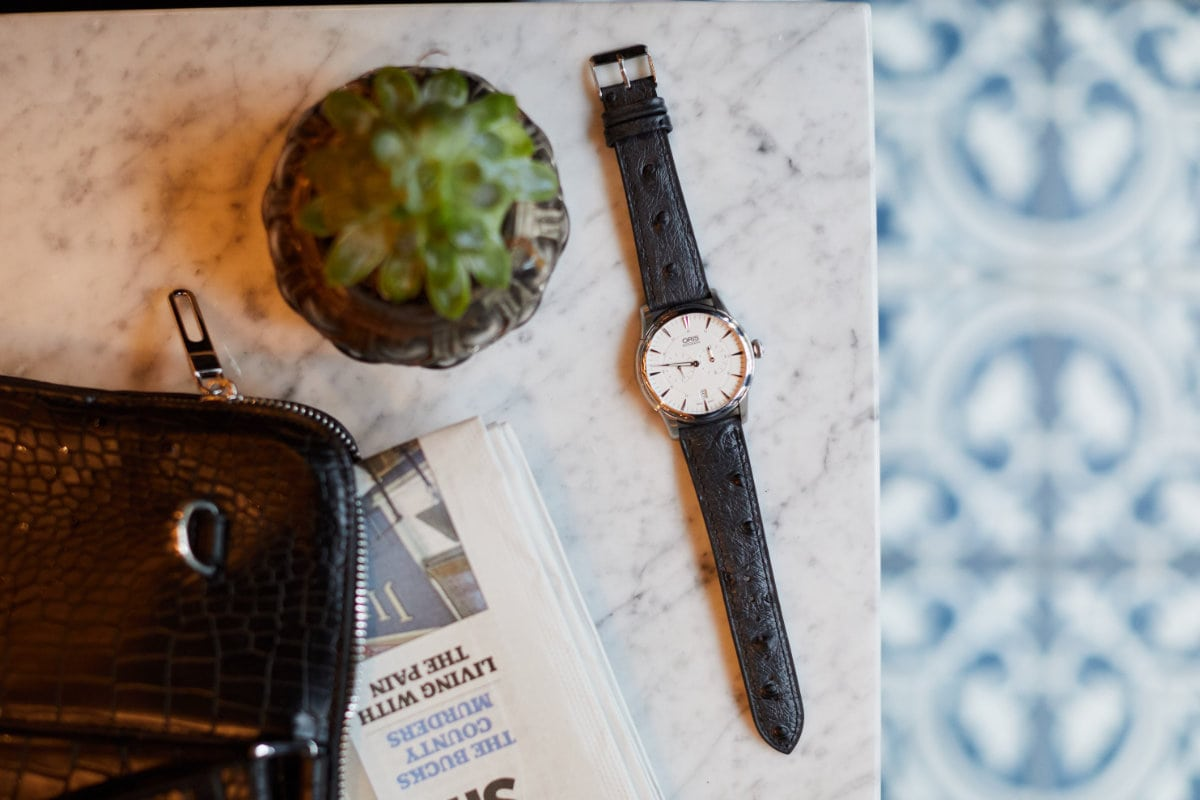 Essentials: The Versatile 40mm Watch 4 ways w/ WatchBox