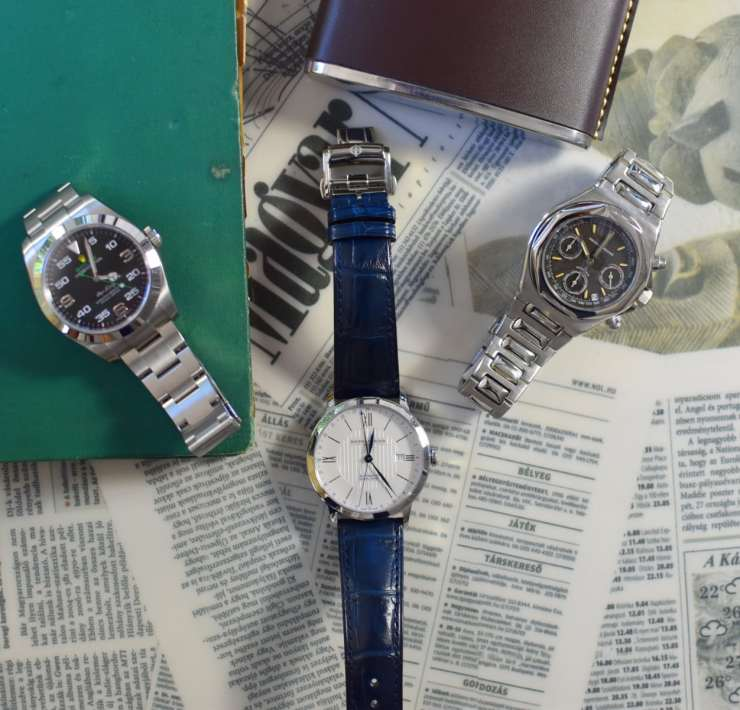 WatchBox Global Preowned Watches