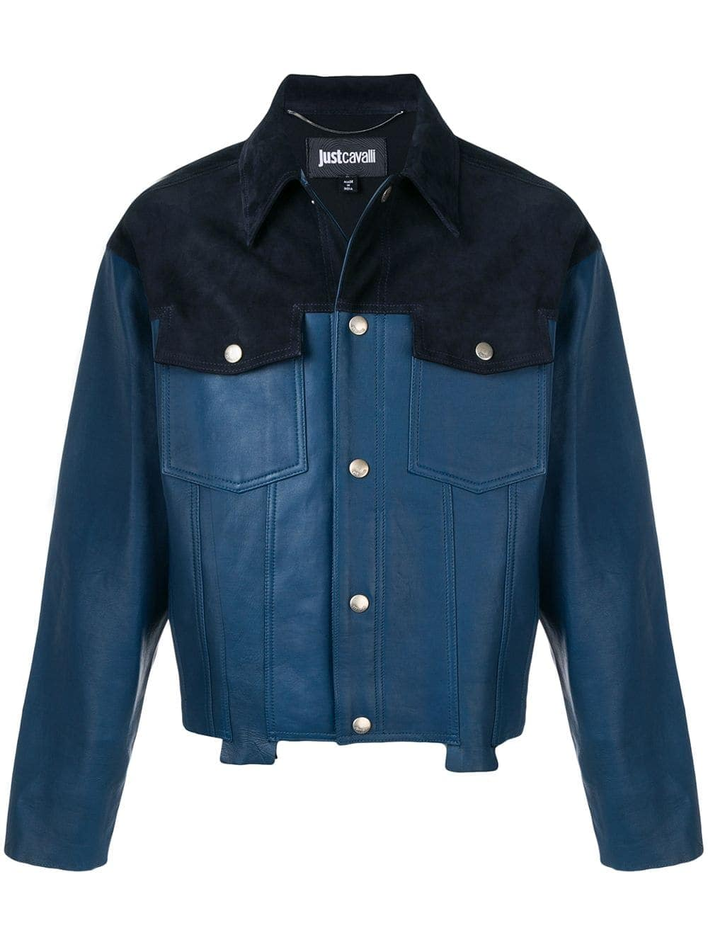 just Cavalli Jacket via Farfetch