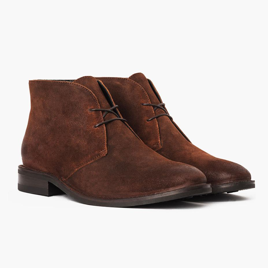 Thursday Boots Glazed Ginger Chukka Boot