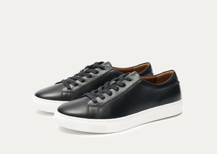 New Republic Kurt Sneaker