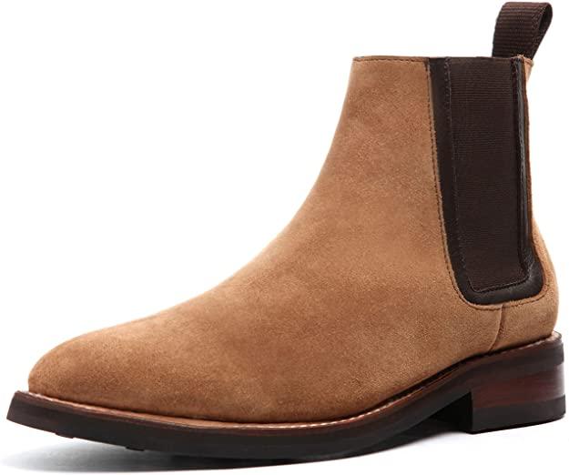 thursday boot men's duke chelsea boot