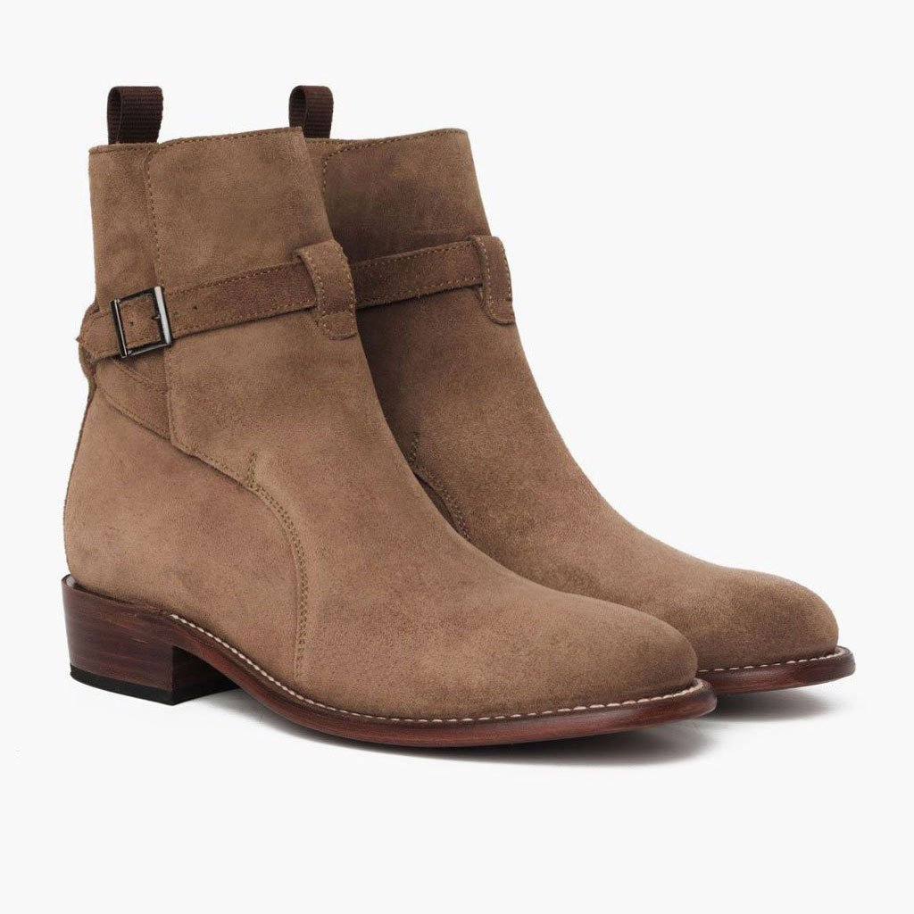 Rogue Jodphur Boot by Thursday Boots
