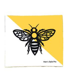 Bee Side Microfiber Cloth MSP 3