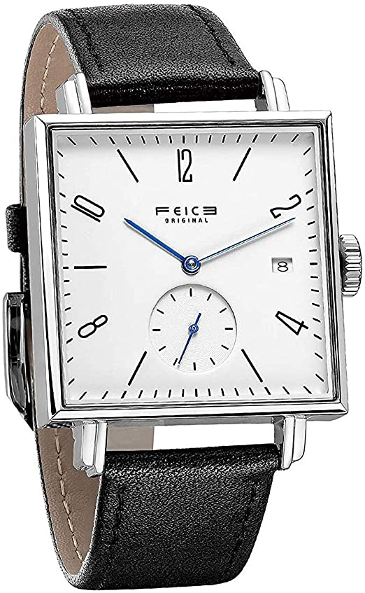 Feice Square Watch
