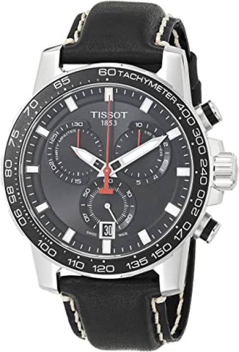 Tissot Supersport Watch
