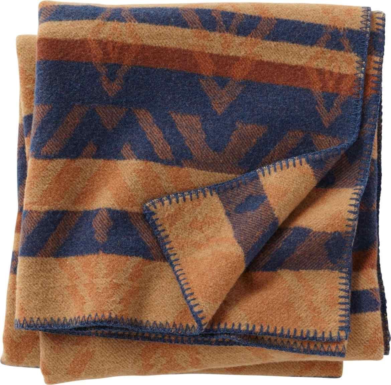 Alpine Blanket