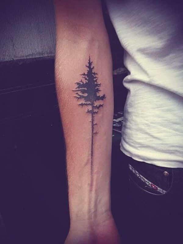 Tree Tattoos For Men : tattoos, Tattoos, Ideas, Designs