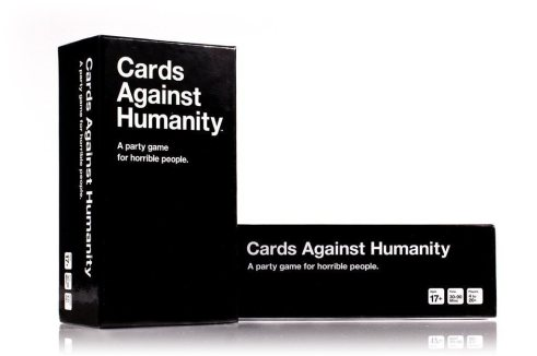 Cards Against Humanity_Stucking Stuffers for Men under $25