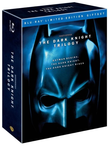 Dark Knight Trilogy_Stucking Stuffers for Men under $25