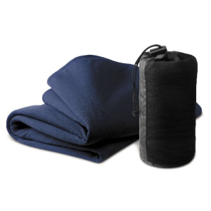Cocoon CoolMax Blanket (Blue)