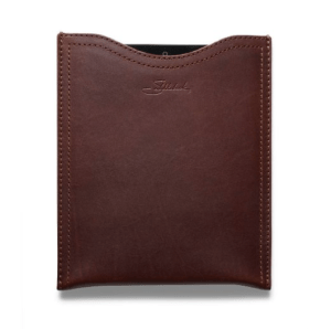 Leather Gadget Sleeve