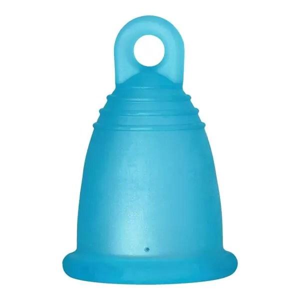 Менструальная чаша MeLuna Soft S ring