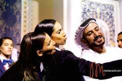 Dubai Fashion Foward - Mohammed S Alhabtoor 2014 (3)