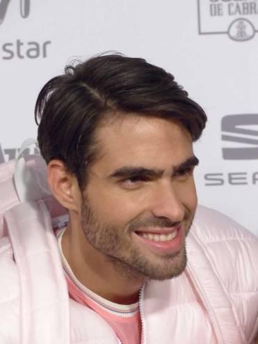 Juan Betancourt Havana Male Model 080 Barcelona Fashion week MenStyleFashion (25)