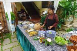 Puripunn Baby Grand Boutique Hotel Chiang Mai Breakfast menStyleFashion Thailand (1)