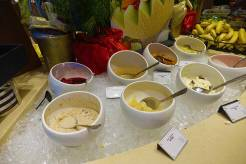 Shangri las Rasa Sentosa Singapore breakfast review (6)