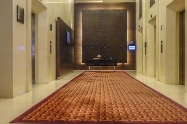 Marriott Executive Apartments Sukhumvit Park Bangkok Hotel review (17)