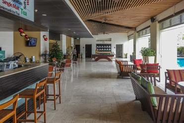 Marriott Executive Apartments Sukhumvit Park Bangkok Hotel review (2)
