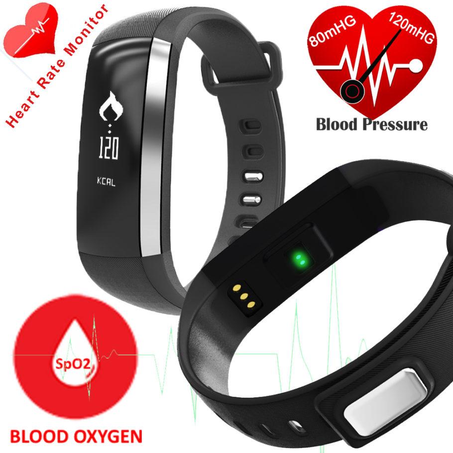 hipertenzijos apyrankė