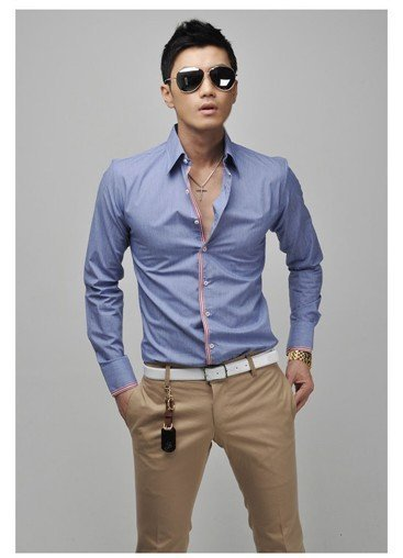 Getup For Business Casual Networking  Men Fine Suit  Mens USA  Mens USA